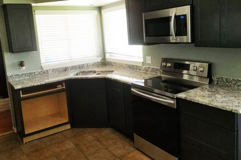 Kitchen Renovation | jireh granite